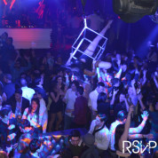 Highline Ballroom - 01/10/2014 843