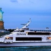 House on the Hudson – Yacht Party